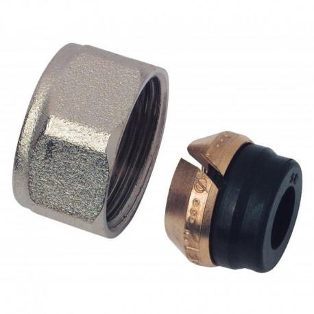 Raccord 3/4 EK pour tube cuivre diamètre 18
