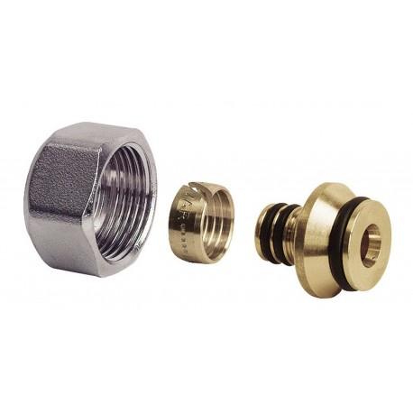 Raccord 3/4 EK pour tube multicouche diamètre 16