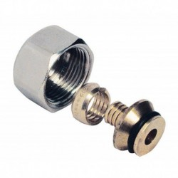 Raccord 3/4 EK pour tube PER diamètre 12