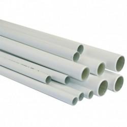 Tube multicouche nu - 10 barres de 4m 16X2