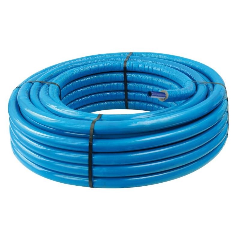 tube per pex b gain isol bleu diam tre 16 50m 144 26. Black Bedroom Furniture Sets. Home Design Ideas