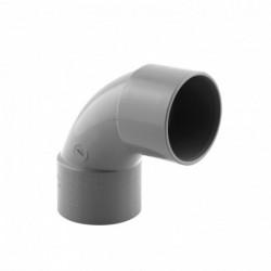 Coude PVC 87°30 Femelle Femelle D 32