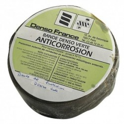 Bande de protection anti-corrosive DENSO VERTE