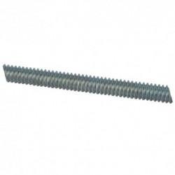Tige filetée pour collier M7-150 - 1 mètre