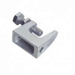 Pince de fixation à poutrelle serrage TKL LM8