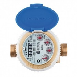 Compteur eau froide CDONE - Calibre 25 Mâle 33/42