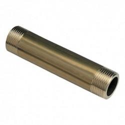 Tube de rinçage laiton 110mm