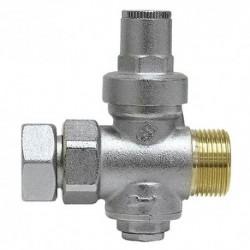 Réducteur de pression à piston SOMEX écrou 20/27