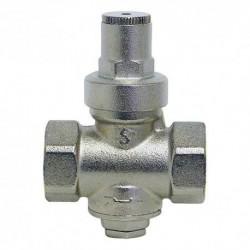 Réducteur de pression à piston SOMEX 15/21