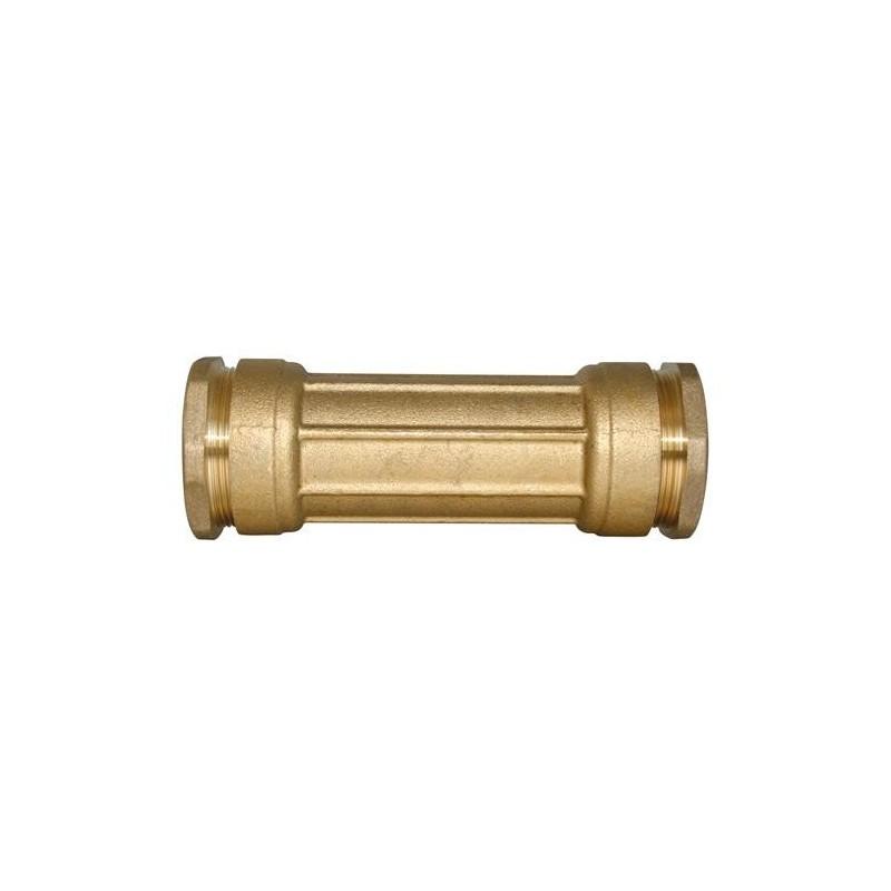 Manchon De Réparation Diamètre 32 Mm Pour Tube Pe
