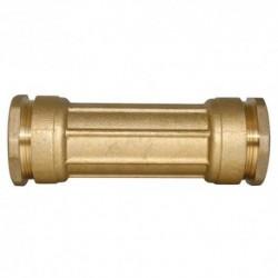 Manchon de réparation diamètre 40 mm pour tube PE
