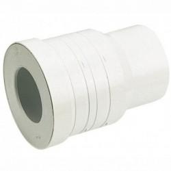 Manchette WC de 116 à 95mm