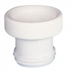 Sortie WC droite souple de 100 à 110mm