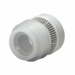 Aérateur à membrane WC de 75 à 110mm