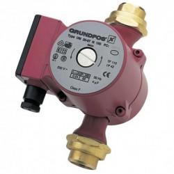 Circulateur eau chaude sanitaire UP GRUNDFOS