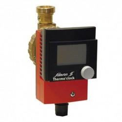 Circulateur eau chaude sanitaire THERMO'CLOCK SALMSON
