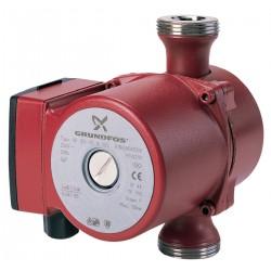 Circulateur eau chaude sanitaire UP 20/15N GRUNDFOS