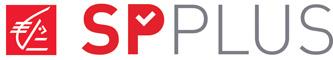 Logo SP PLUS